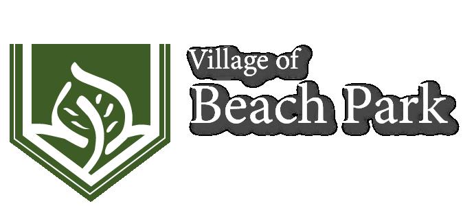 RFP's/RFQ's - Village of Beach Park
